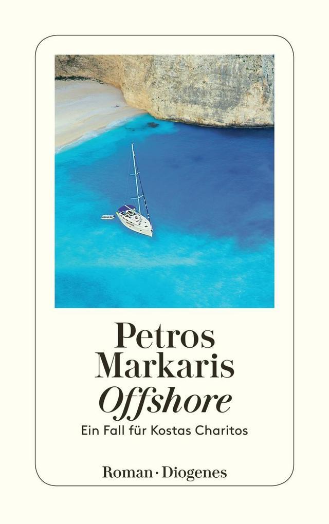 Offshore als Taschenbuch