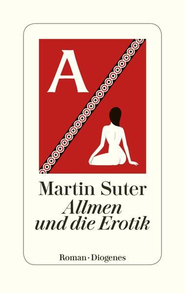 Allmen und die Erotik als Buch