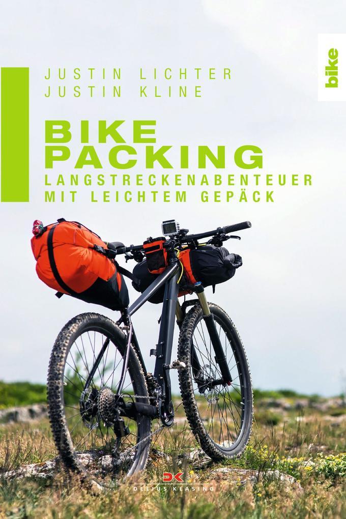 Bikepacking als eBook