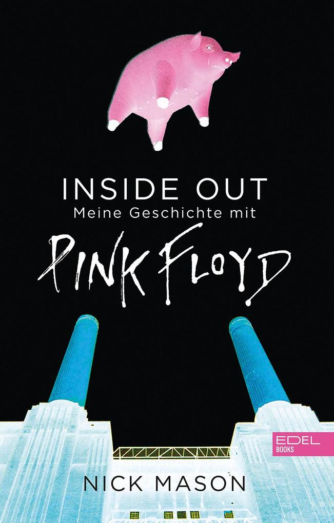 Inside Out als Buch