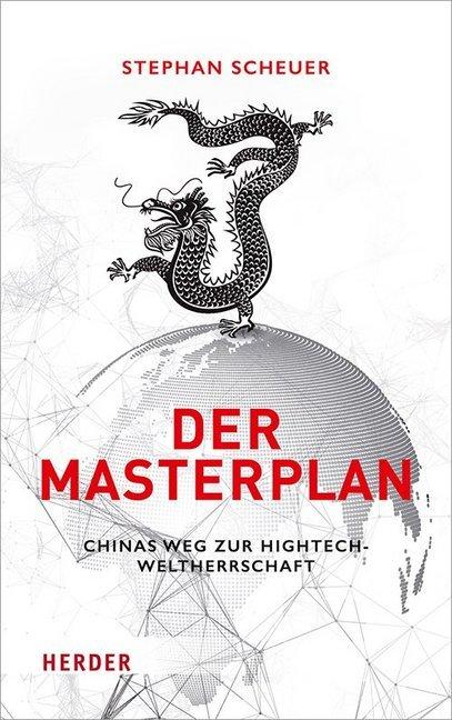 Der Masterplan als Buch