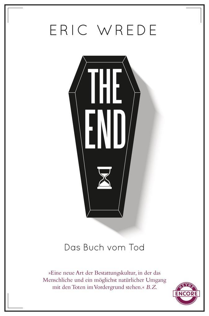 The End als Buch (gebunden)