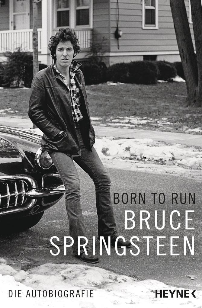 Born to Run als Taschenbuch