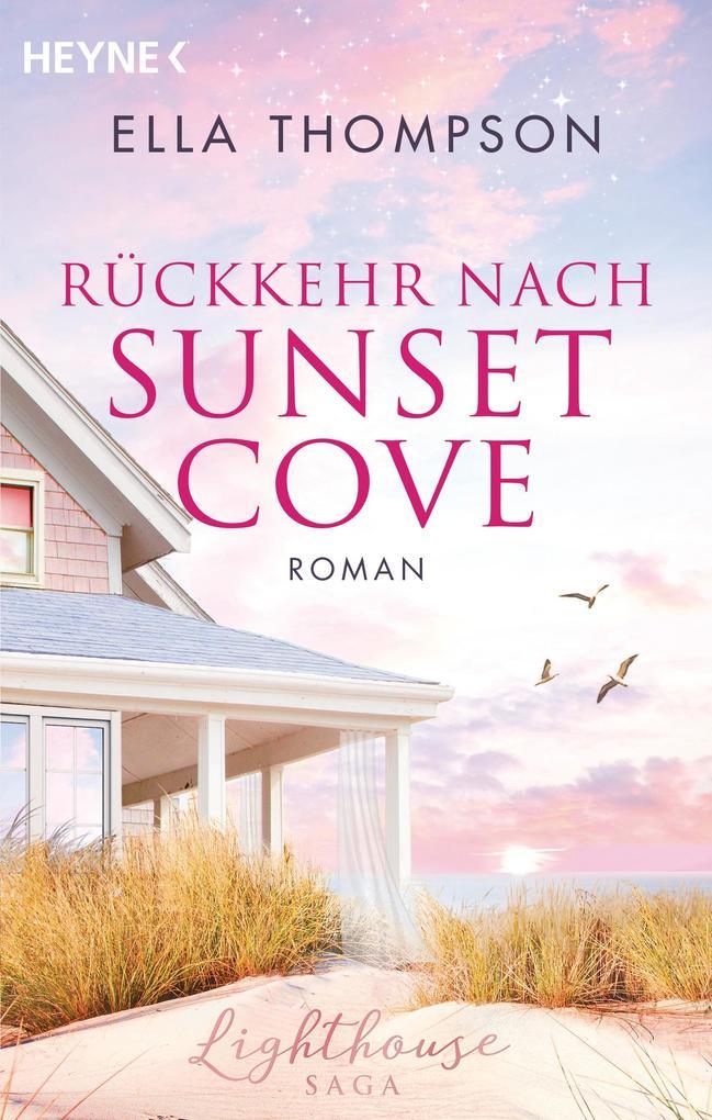 Rückkehr nach Sunset Cove als Taschenbuch