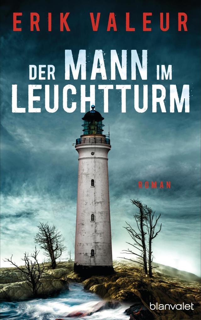 Der Mann im Leuchtturm als Buch