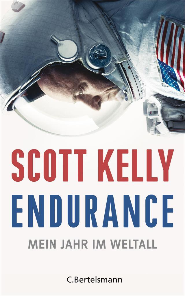 Endurance als Buch