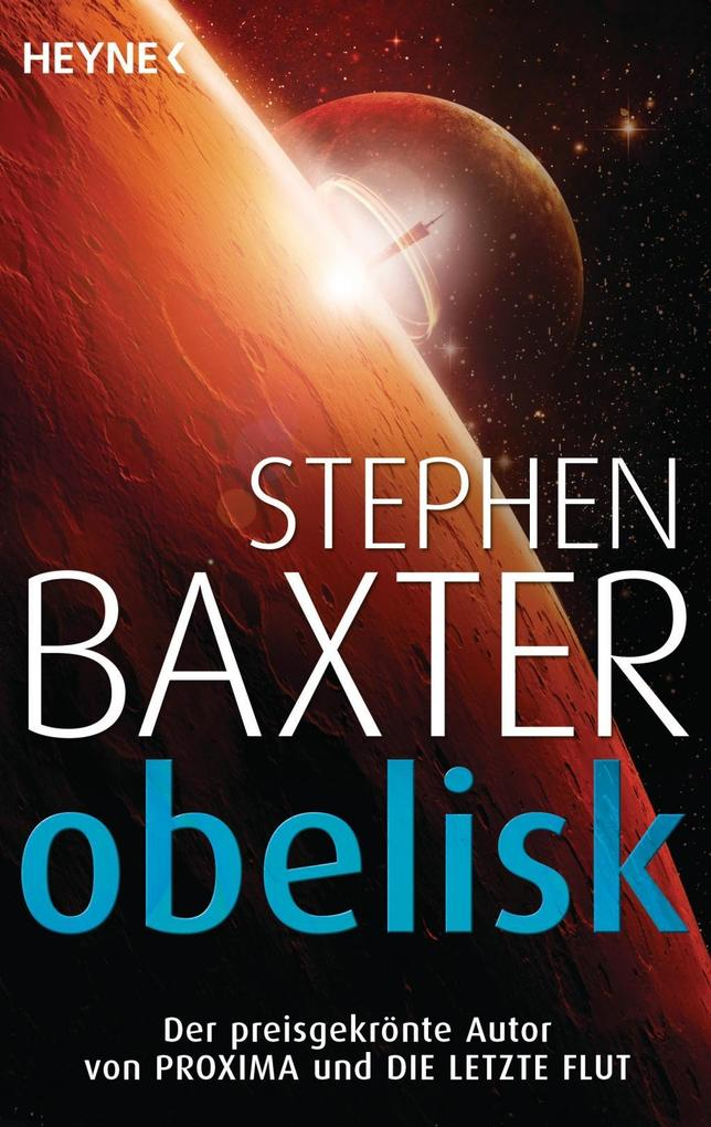 Obelisk als Taschenbuch