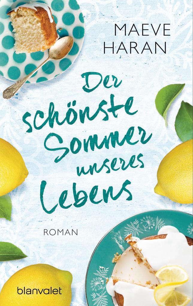Der schönste Sommer unseres Lebens als Taschenbuch