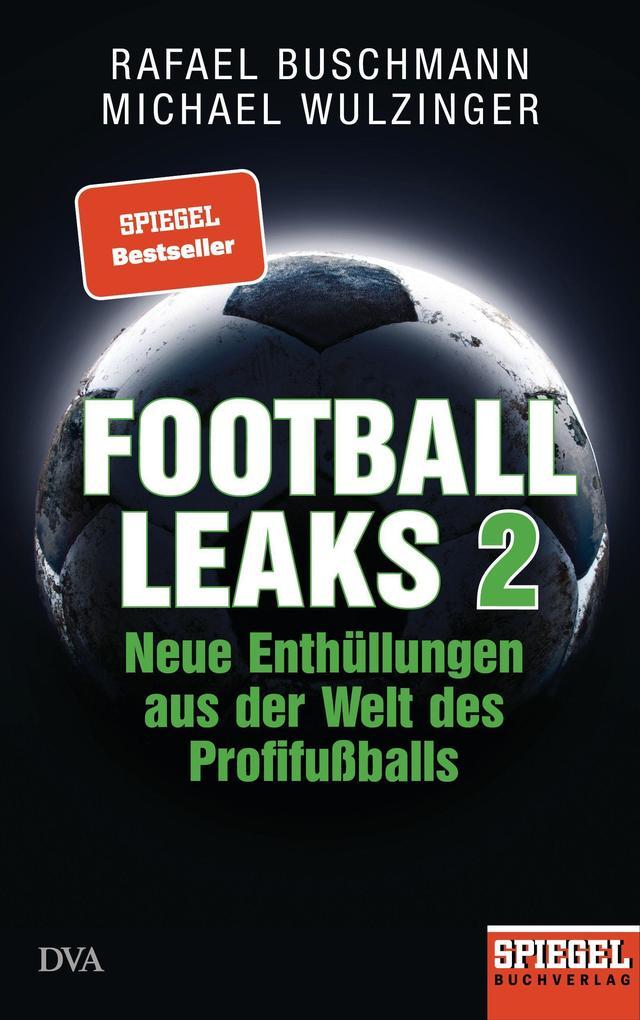 Football Leaks 2 als Buch
