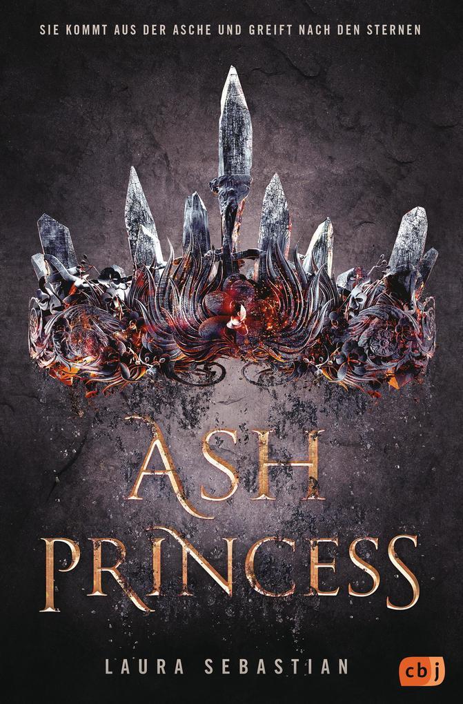 ASH PRINCESS als Buch
