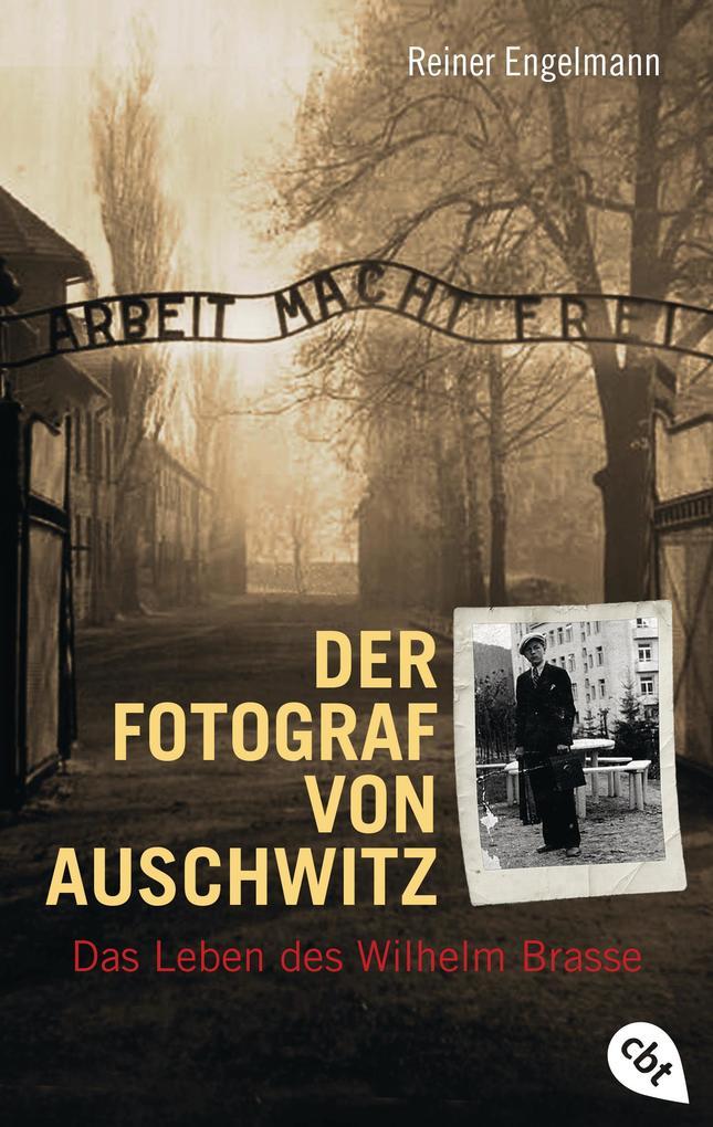 Der Fotograf von Auschwitz als Taschenbuch