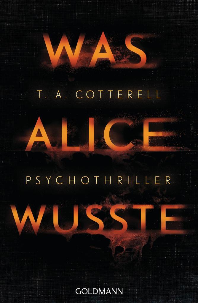 Was Alice wusste als eBook