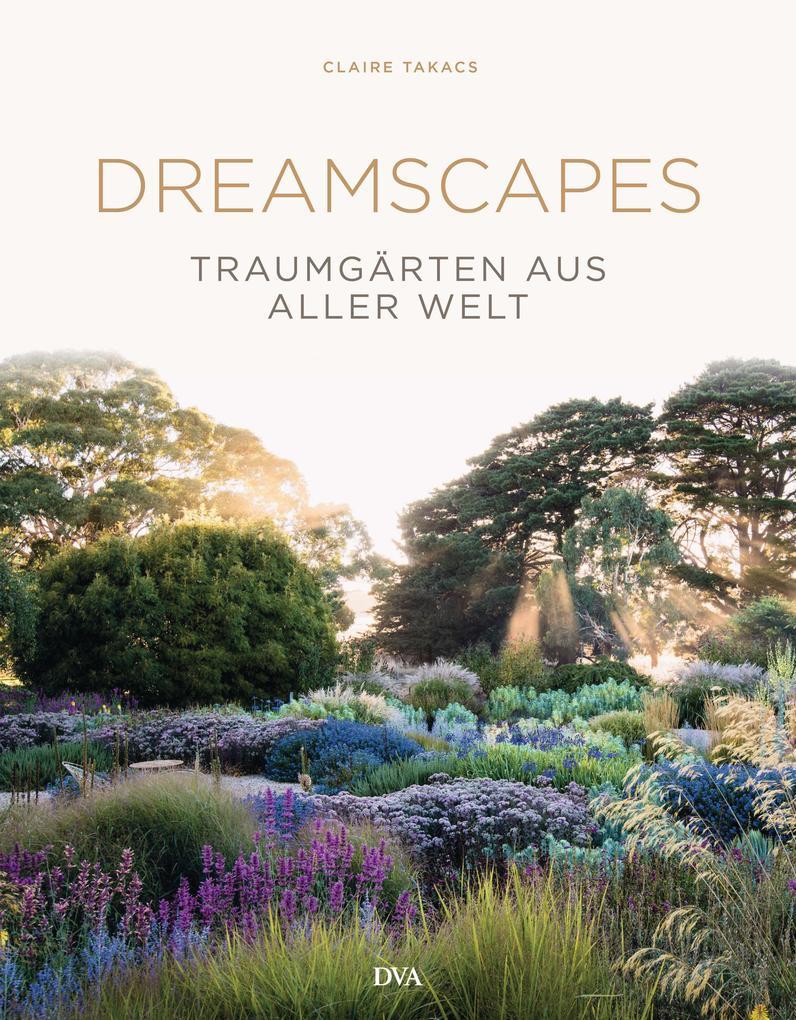 Dreamscapes als Buch