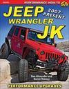 Jeep Wrangler JK 2007 - Present