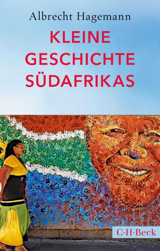 Kleine Geschichte Südafrikas als eBook