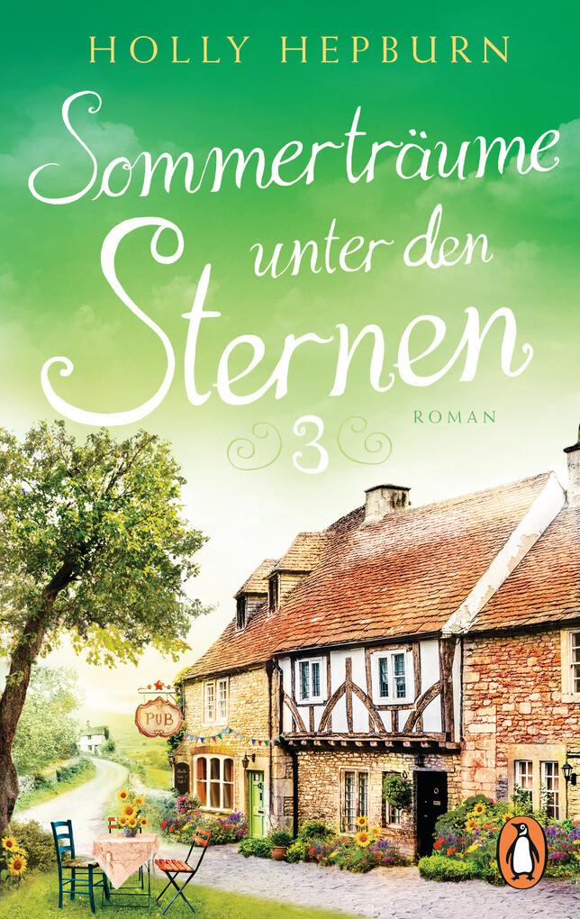 Sommerträume unter den Sternen (Teil 3) als eBook