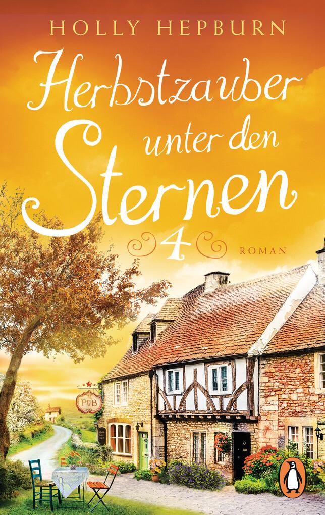 Herbstzauber unter den Sternen (Teil 4) als eBook