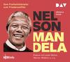 Nelson Mandela - Vom Freiheitskämpfer zum Friedensstifter