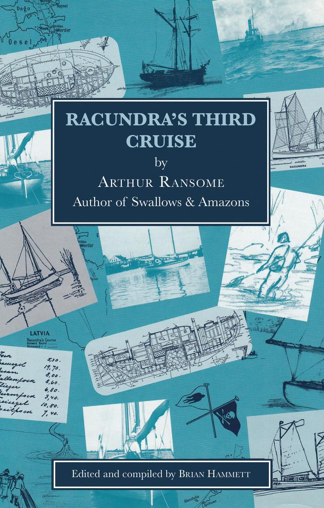 Racundra's Third Cruise als eBook epub
