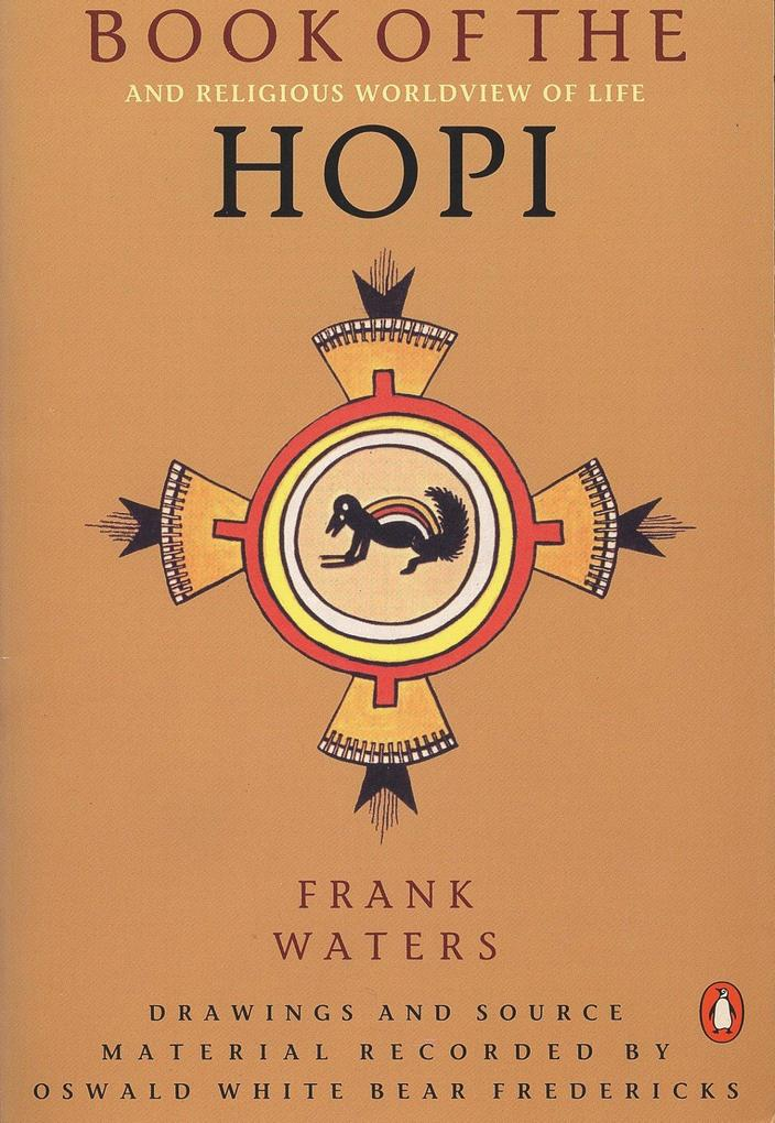 The Book of the Hopi als Taschenbuch