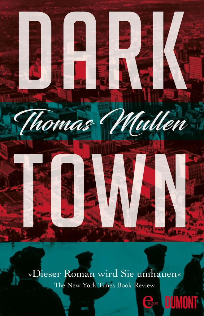 Darktown (Darktown 1) als eBook