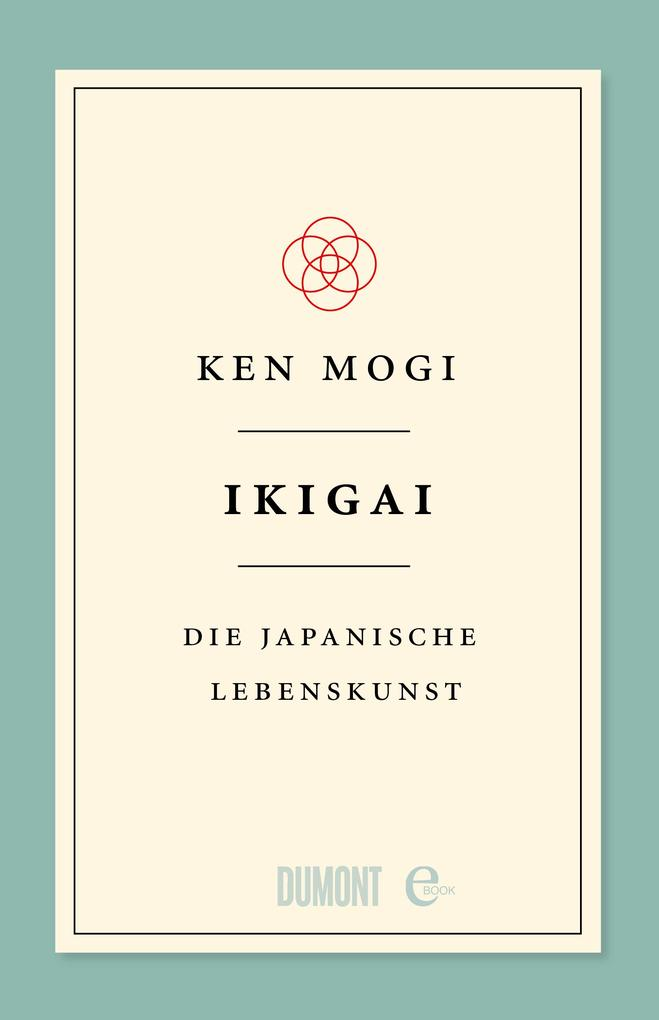 Ikigai als eBook epub