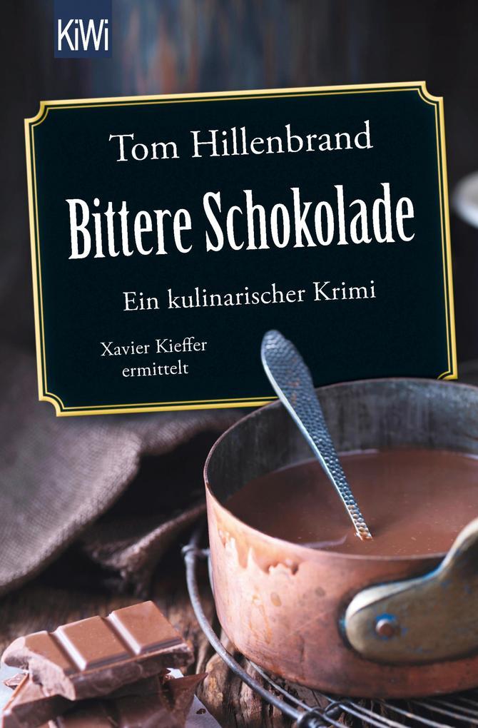 Bittere Schokolade als eBook
