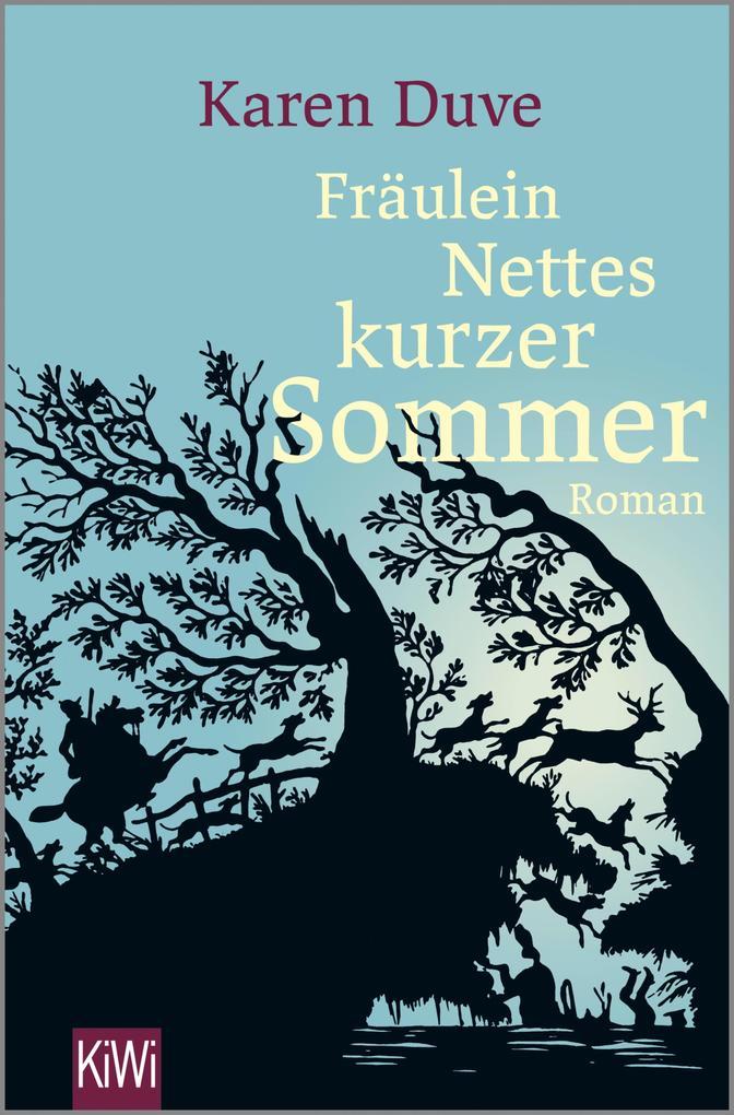 Fräulein Nettes kurzer Sommer als eBook