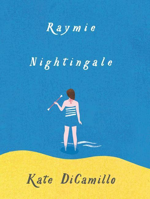 Raymie Nightingale als Buch
