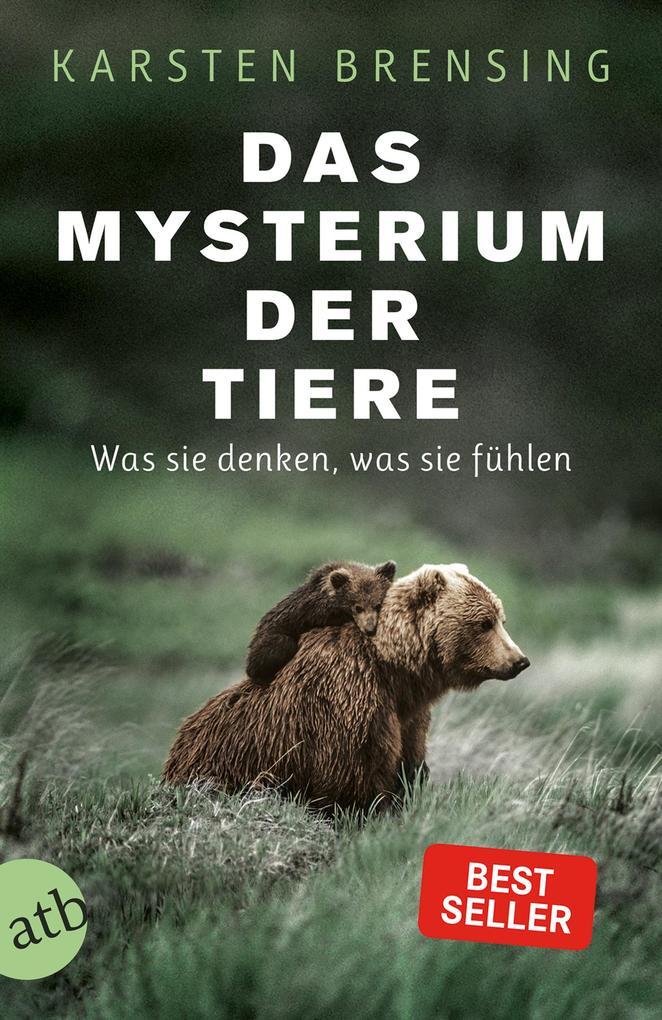 Das Mysterium der Tiere als Taschenbuch