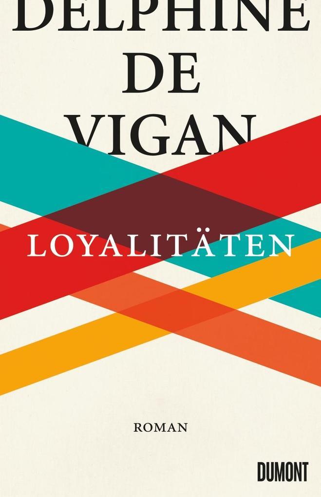Loyalitäten als Buch