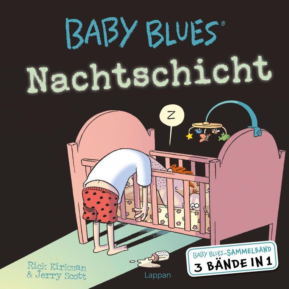 Baby Blues Sammelband: Nachtschicht