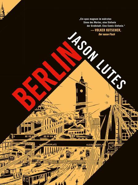 Berlin: Berlin Gesamtausgabe als Buch