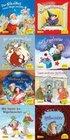 Pixi-Bundle 8er Serie W 33. Fröhliche Weihnacht überall (8x1 Exemplar)