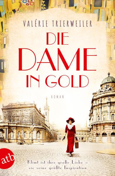 Die Dame in Gold als Taschenbuch