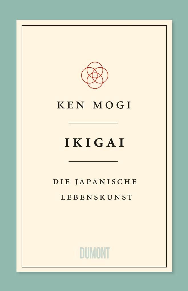Ikigai als Buch