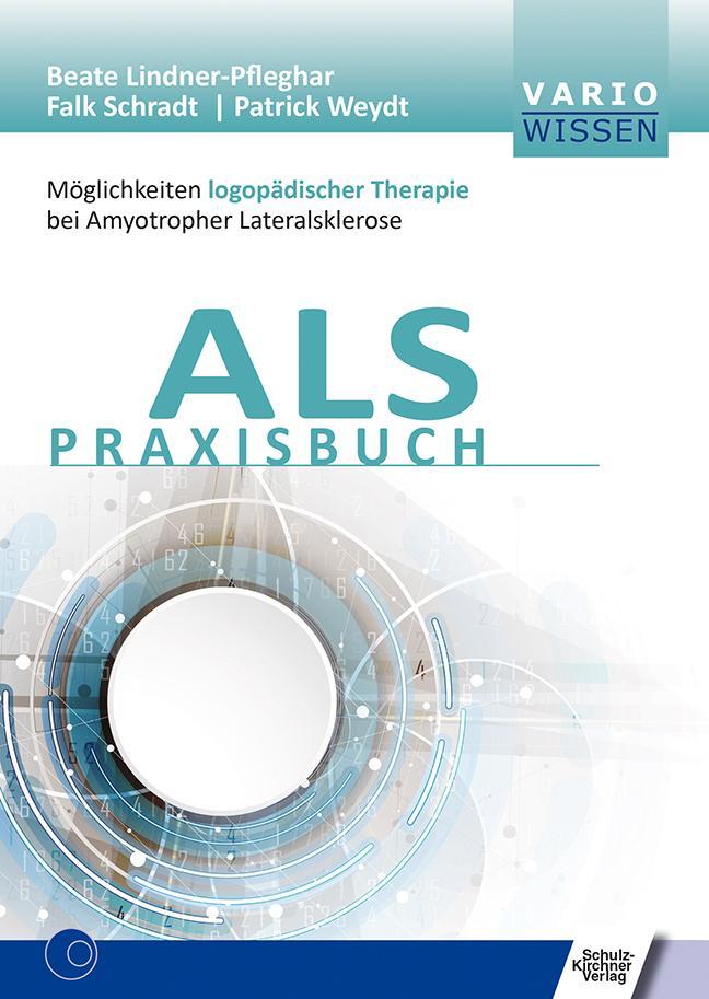 ALS Praxisbuch als Buch