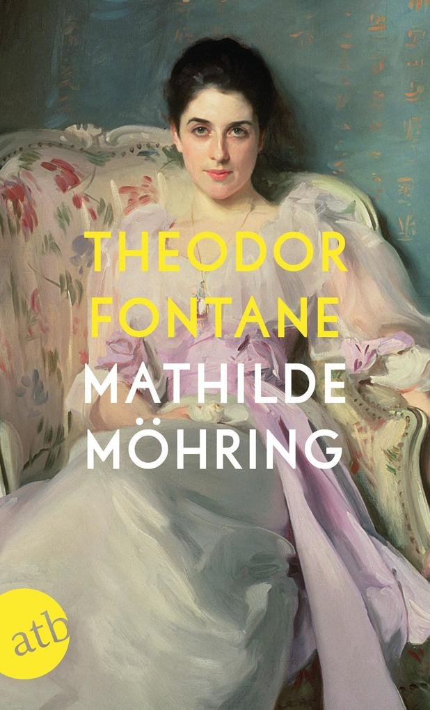 Mathilde Möhring als eBook