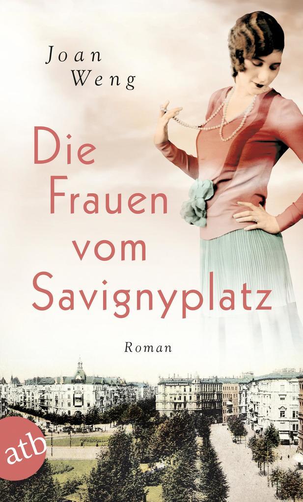 Die Frauen vom Savignyplatz als eBook