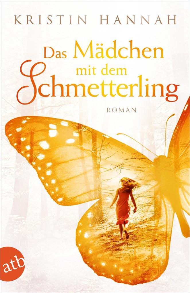 Das Mädchen mit dem Schmetterling als eBook