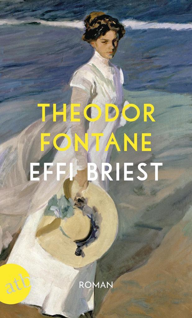 Effi Briest als eBook