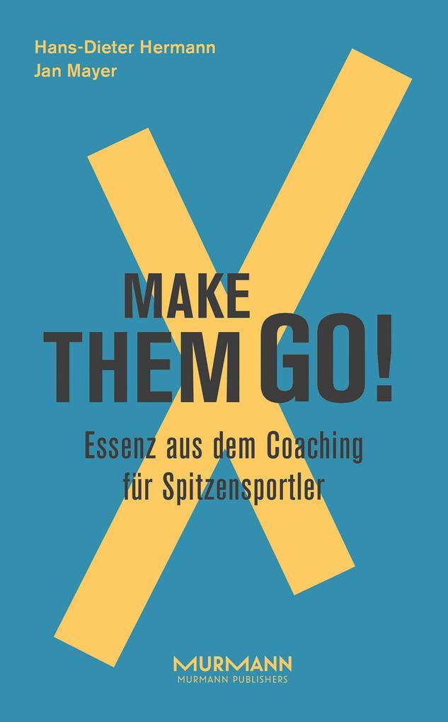 Make them goX als eBook