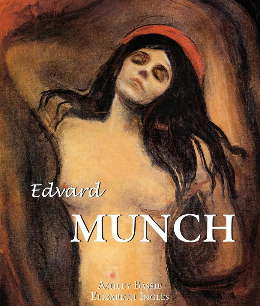Edvard Munch als eBook