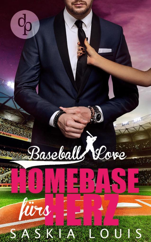 Homebase fürs Herz (Chick Lit, Liebesroman) als eBook