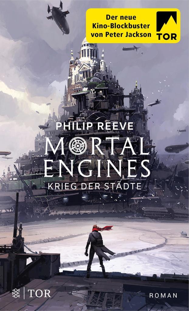 Mortal Engines - Krieg der Städte als eBook