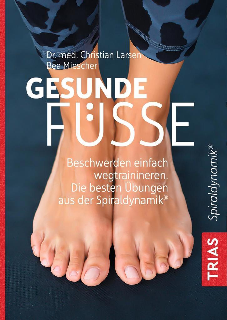 Gesunde Füße als Buch