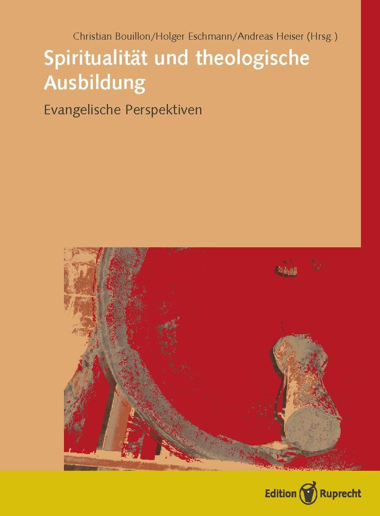 Spiritualität und theologische Ausbildung als eBook