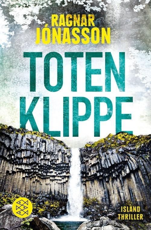 Totenklippe als eBook