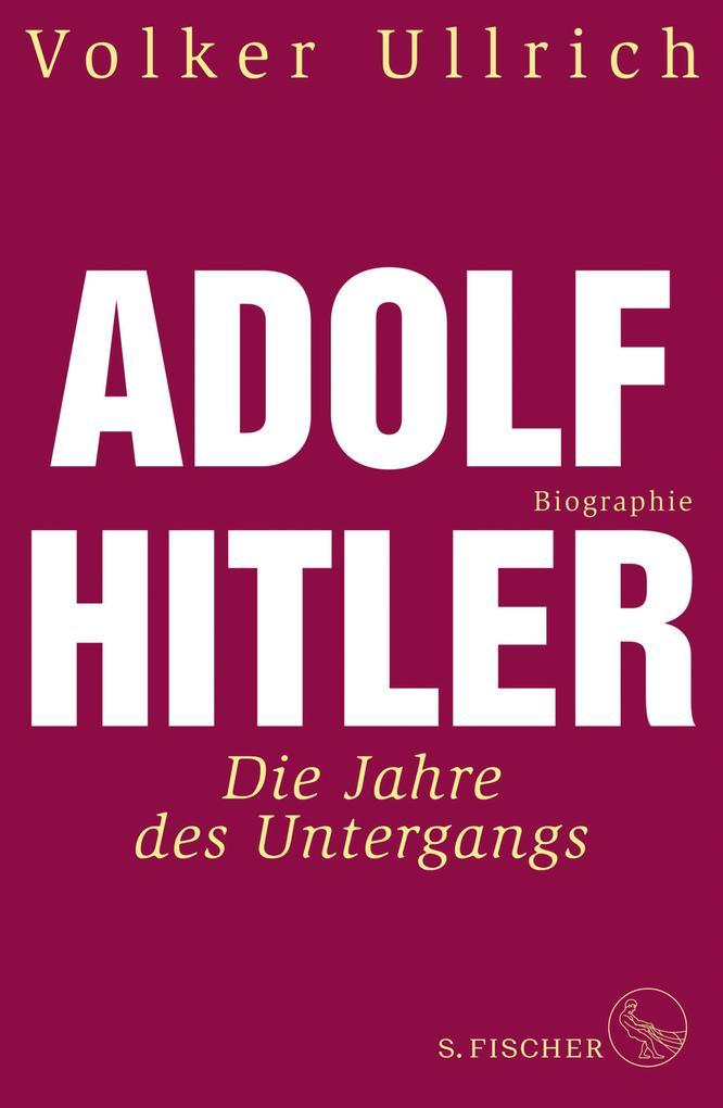 Adolf Hitler als eBook