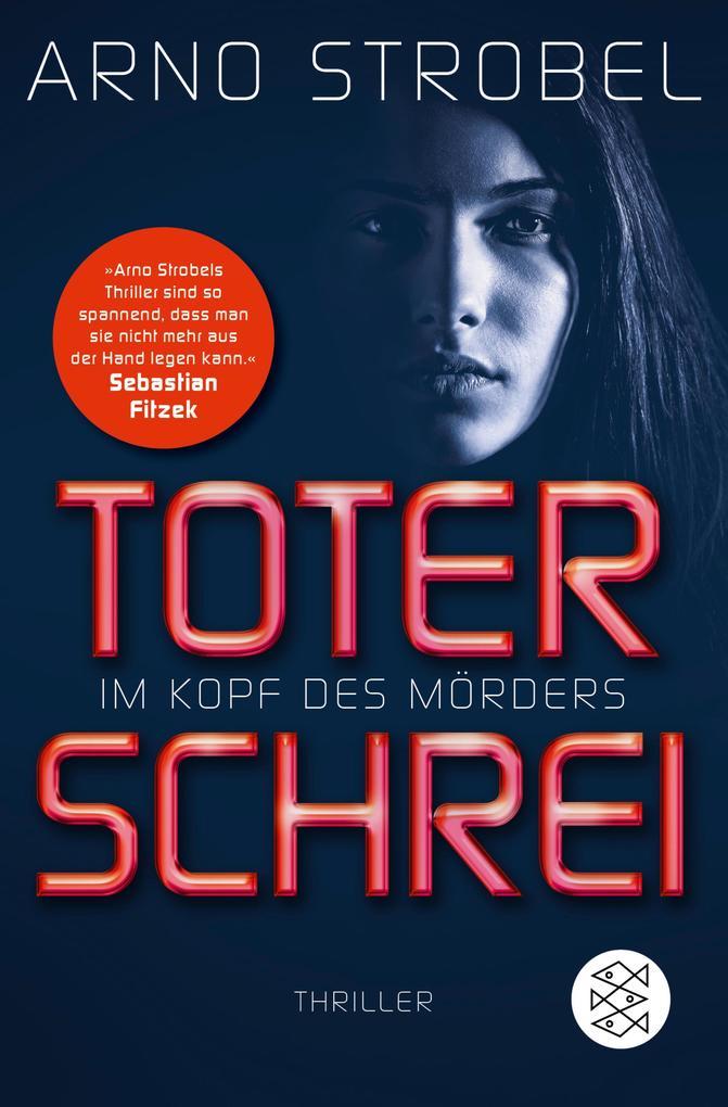 Im Kopf des Mörders - Toter Schrei als eBook